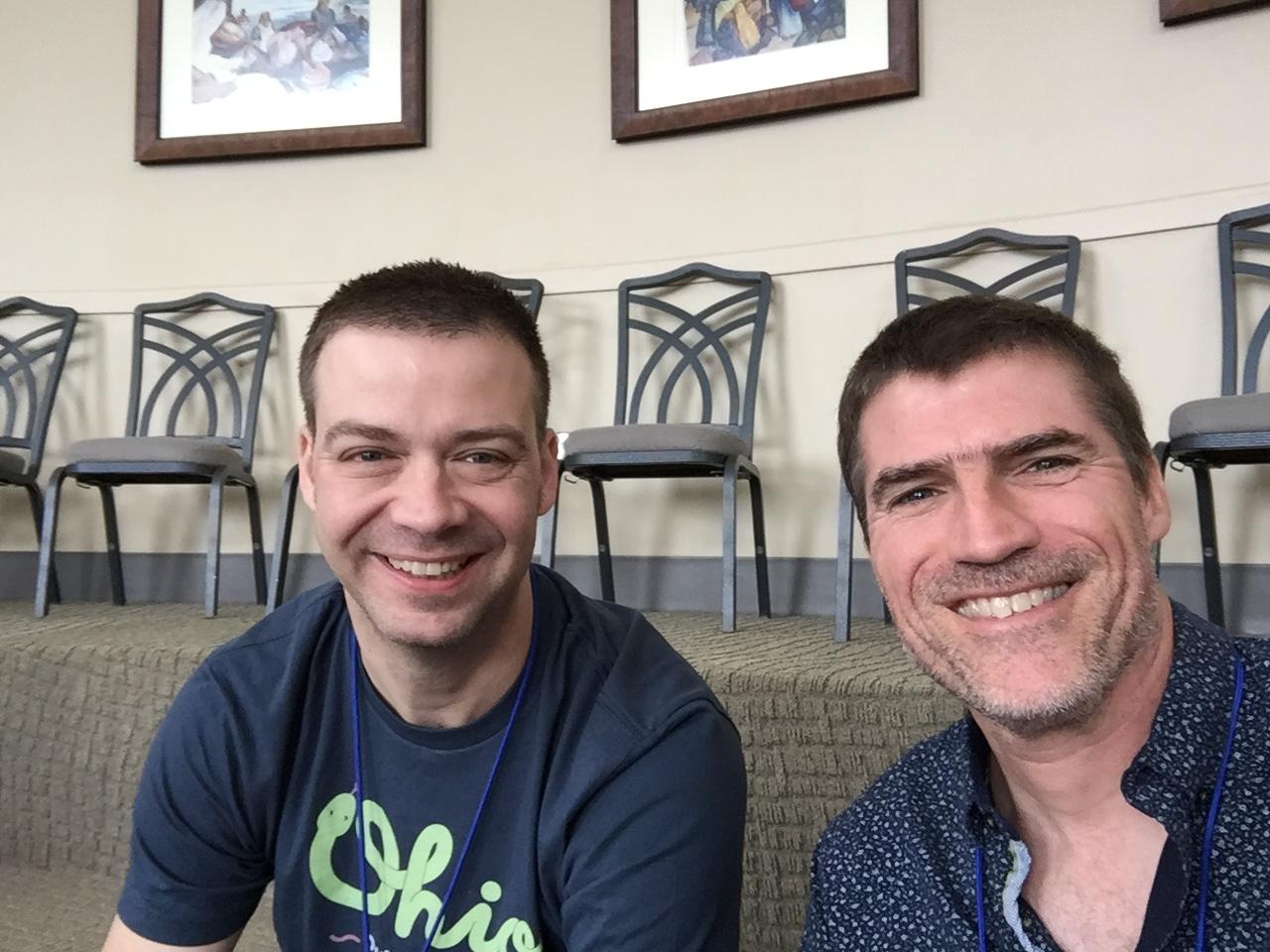 Matt Wilson and Me